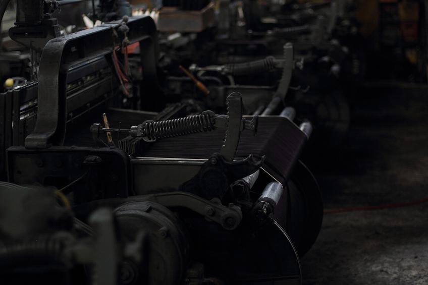 Shuttle Loom