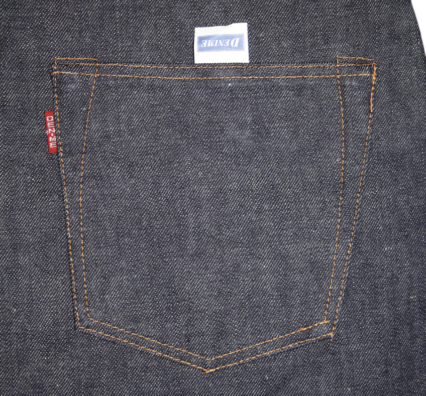 Denime 10th anniversary backpocket
