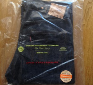 Denime 10th anniversary sealed