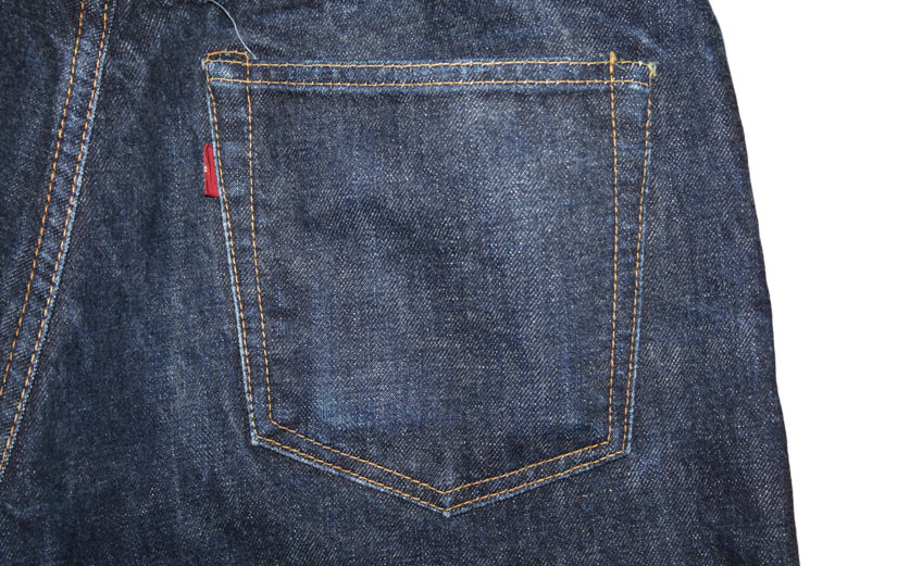 TCB 50 right backpocket