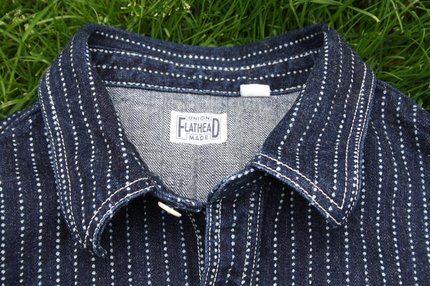 the flathead wabash collar