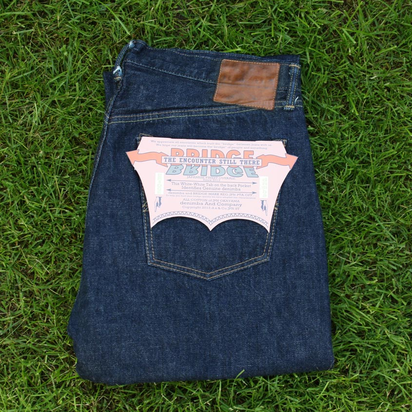 Denimbridge lot2