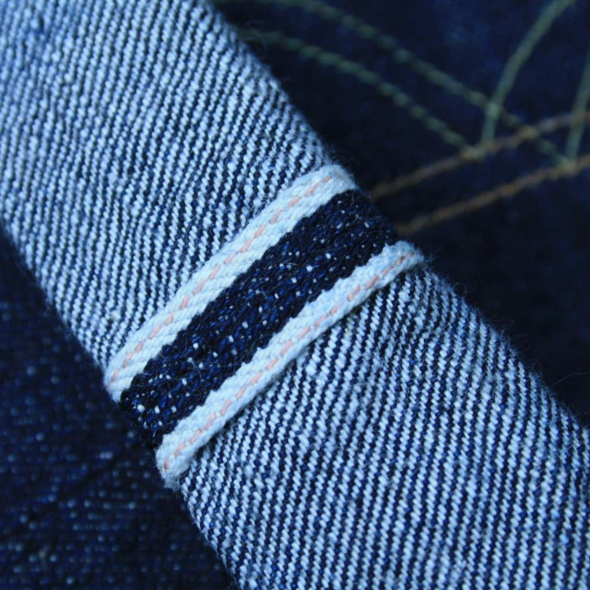 Denimbridge selvedge