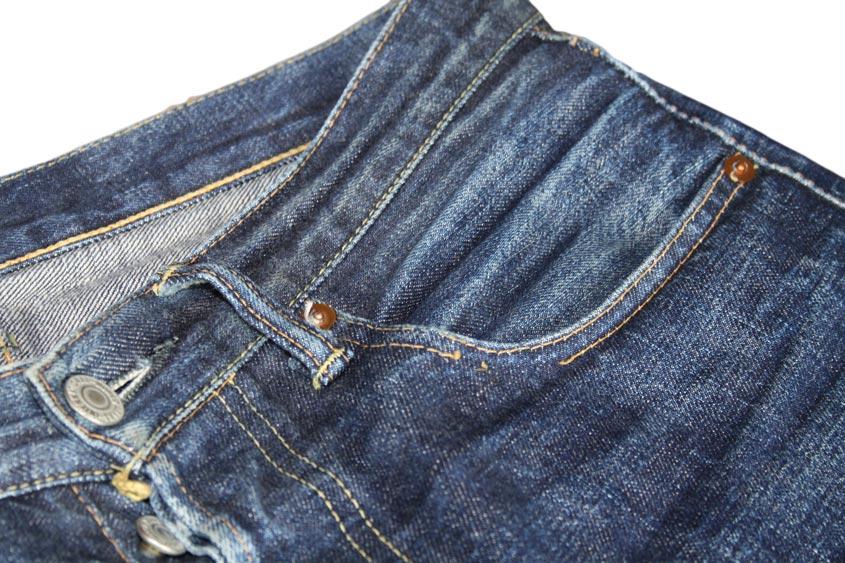 TCB 50 front pocket