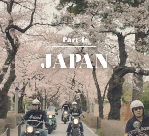 Levi's in Japan intro