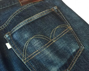 Denimbridge lot 2 backpocket