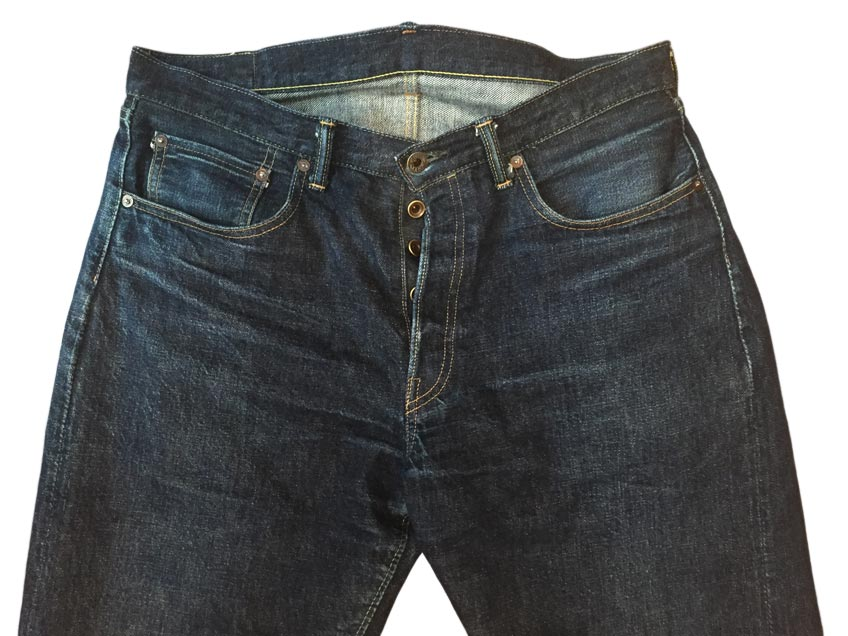 Denimbridge lot 2 topblock