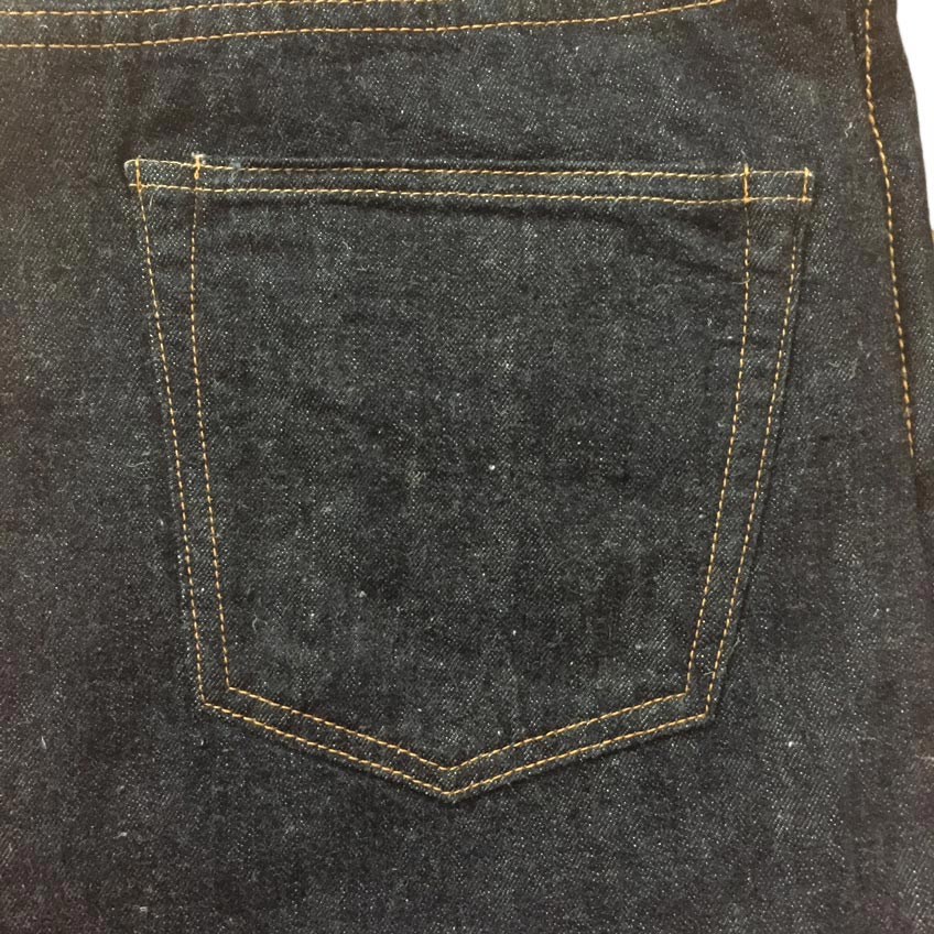 Warehouse 800 c/l backpocket
