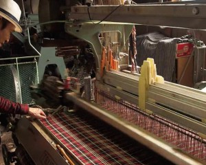 the flat head weaving