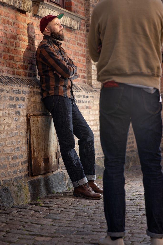 GBG001 jeans
