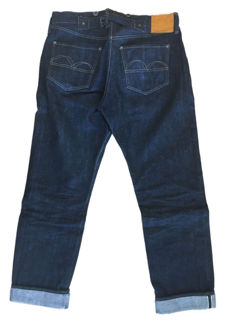 Denimbridge S Antique