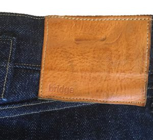 Denimbridge SA patch