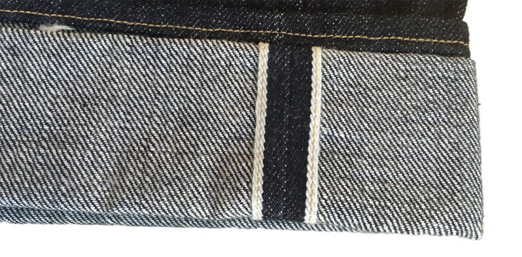Denimbridge S Antique selvedge