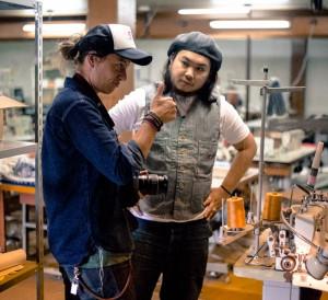 Hajime Inoue & Beatle