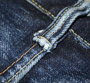 Steel Feather Jeans SF0121 beltloop