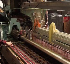 the flat head weaving