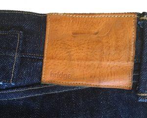 Denimbridge SA patch