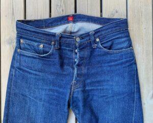 Resolute 710 topblock 3 months of wear